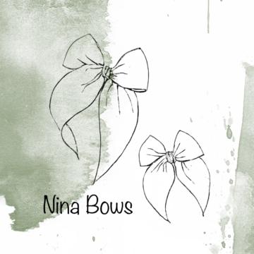 Банты Nina